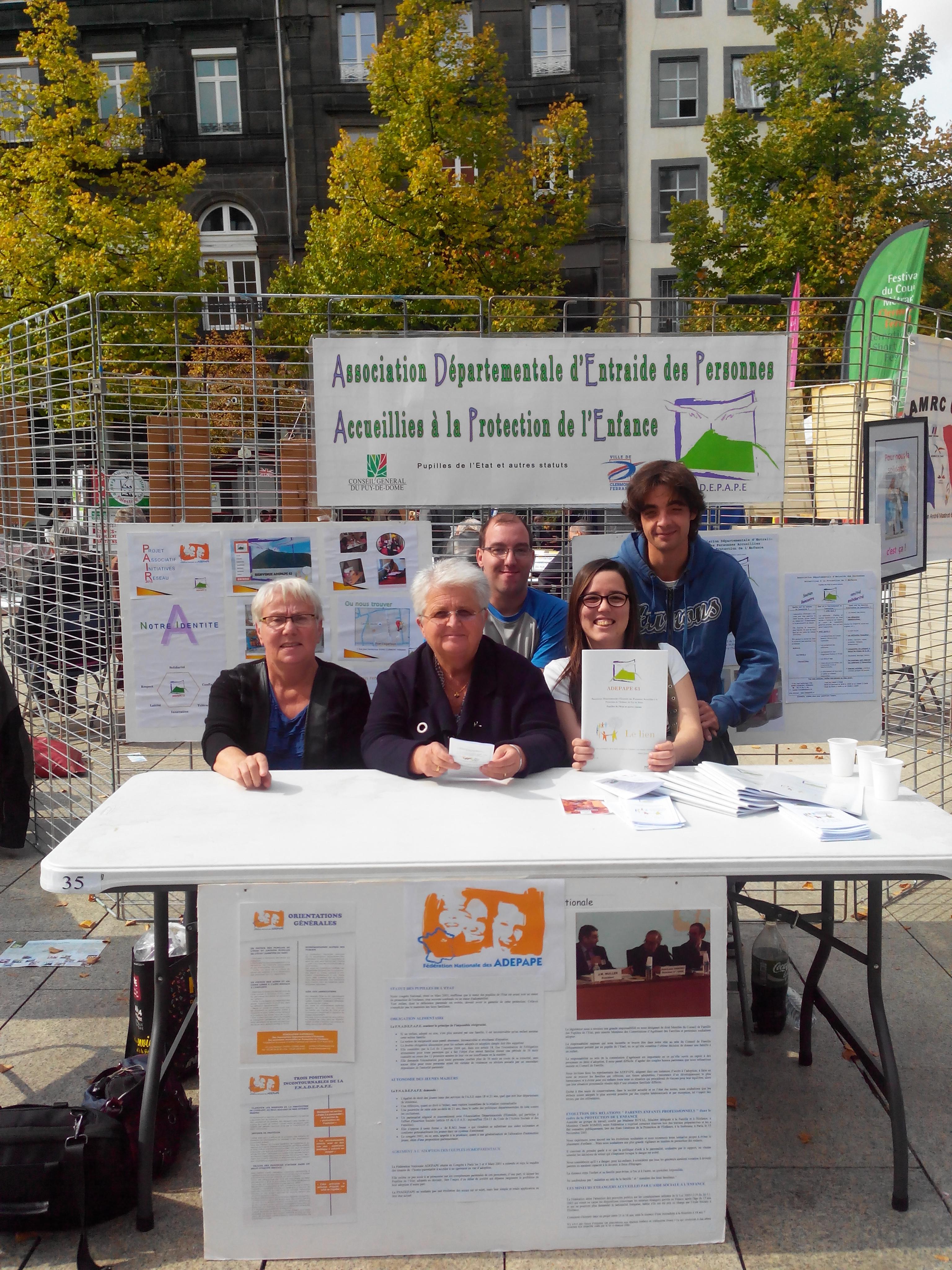 Forum associations 2015